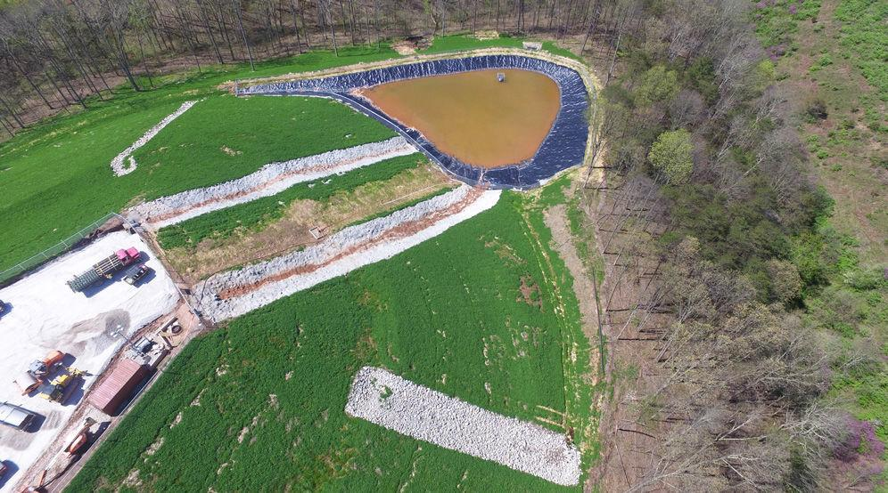 Update: Antero Resources idles Doddridge County, WV, water treatment plant - WV News