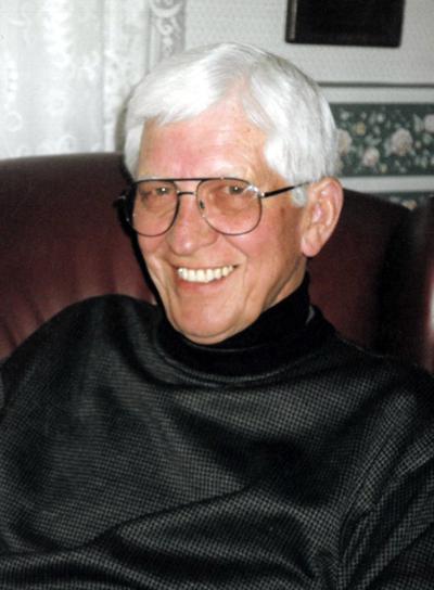 Gerald James 'Jerry' Maslanik