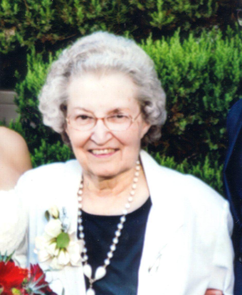 Mary Ann Zabolotny