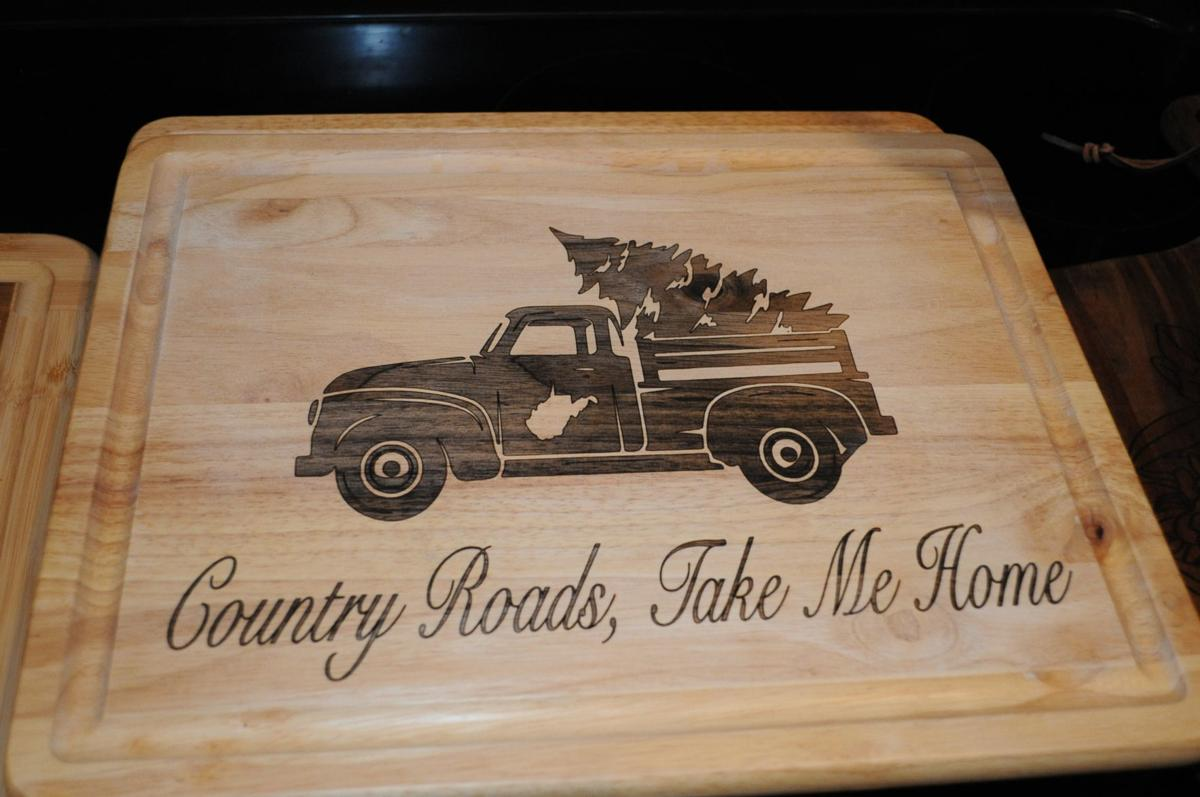 Woodcraft item country riads