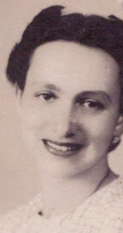 Wilma J. Sloter