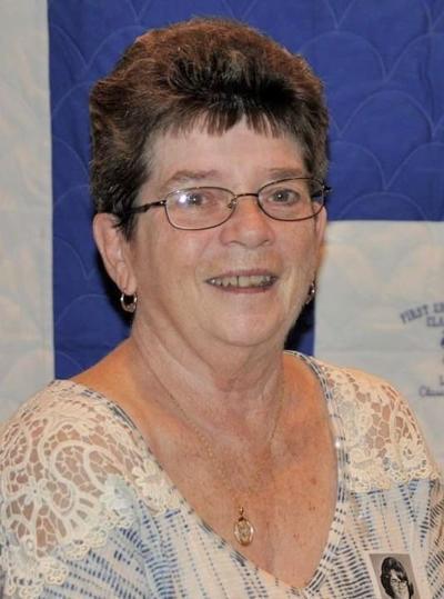 Charlotte Ann Cutlip