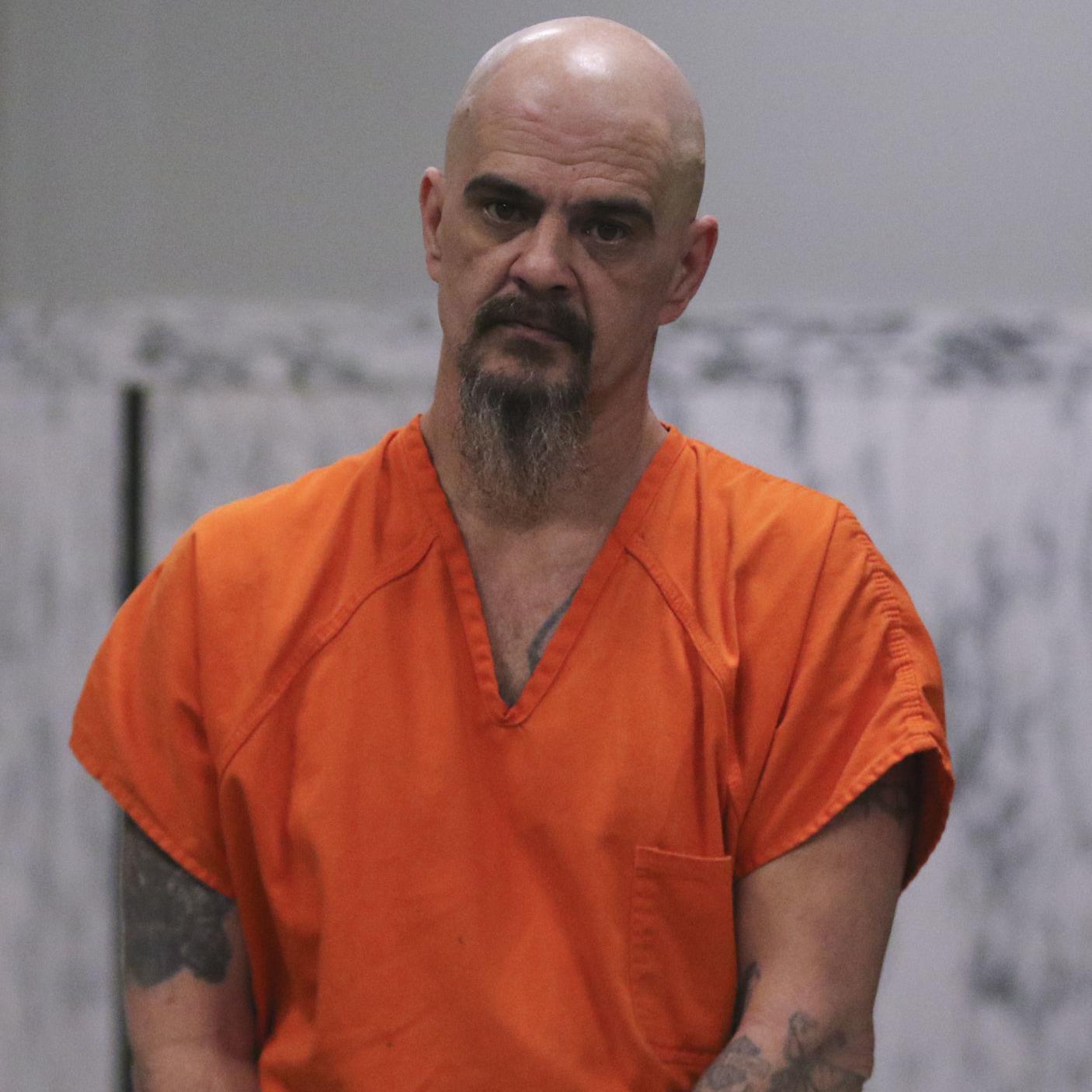 Harrison, WV, judge denies bail for fugitive facing robbery