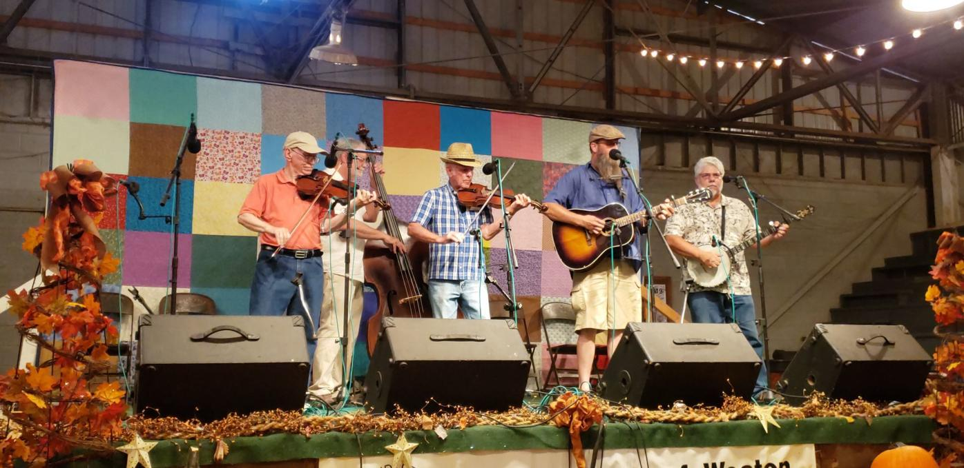 Photos of 45th Annual Jackson's Mill Jubilee