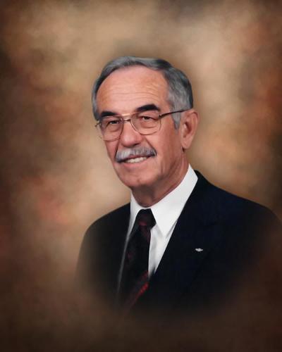 William James Powelson Jr.