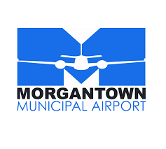 Morgantown Municipal Airport Logo