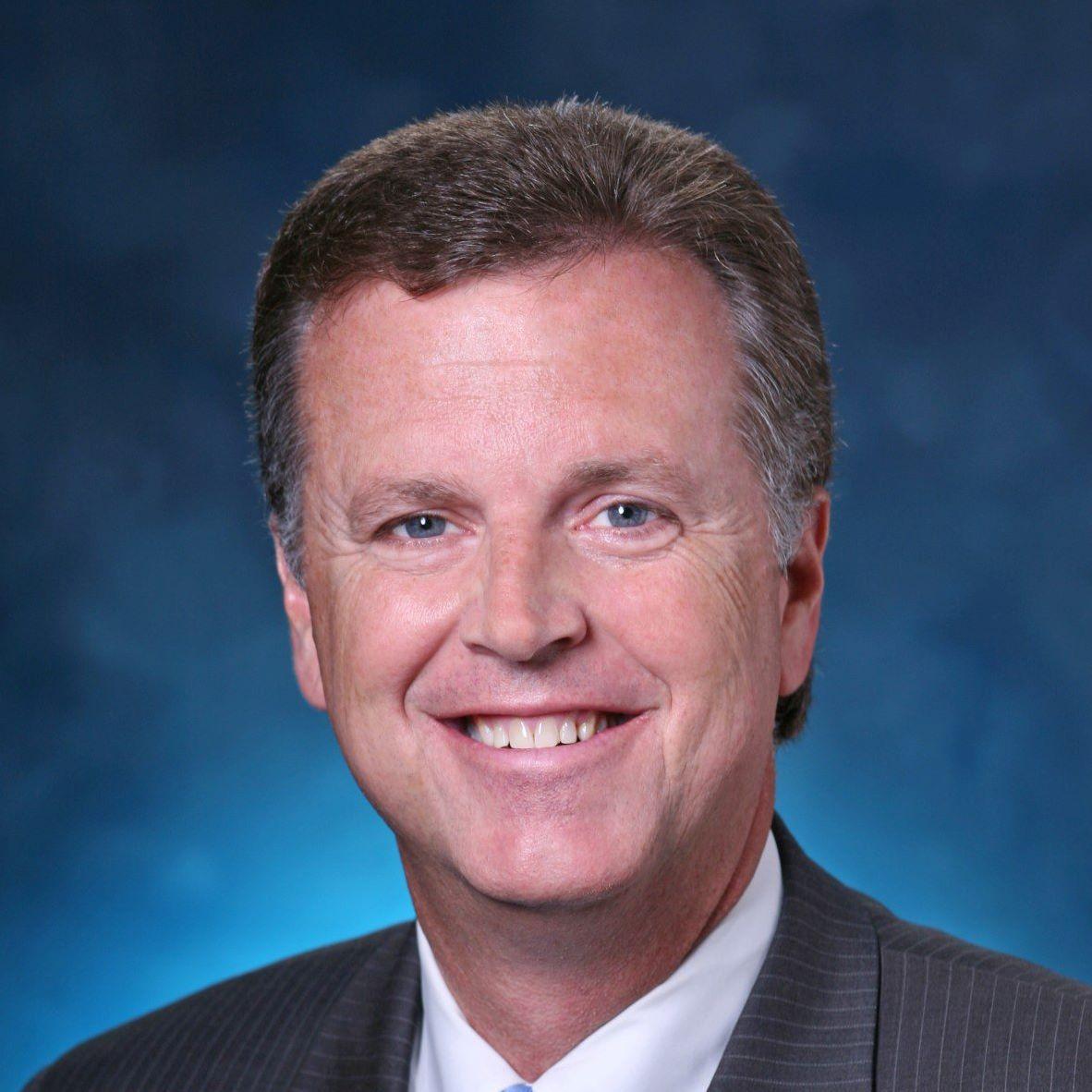 Chuck Olsson