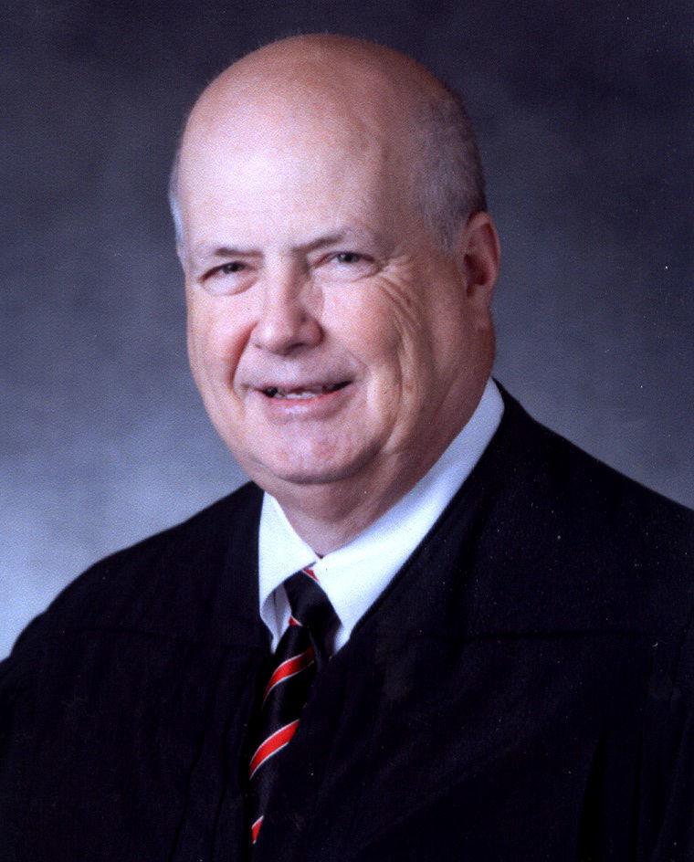 Judge Paul T. Farrell