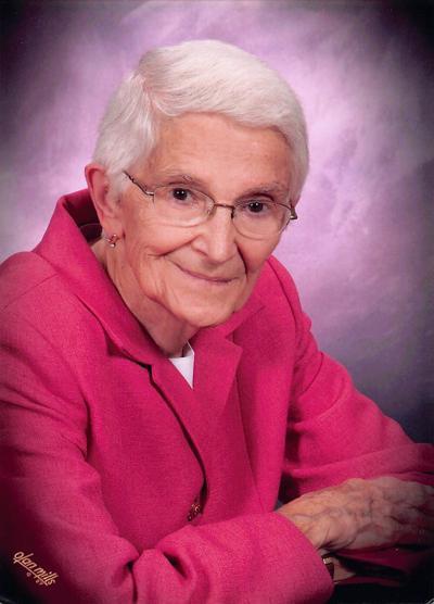 Doris Feaster