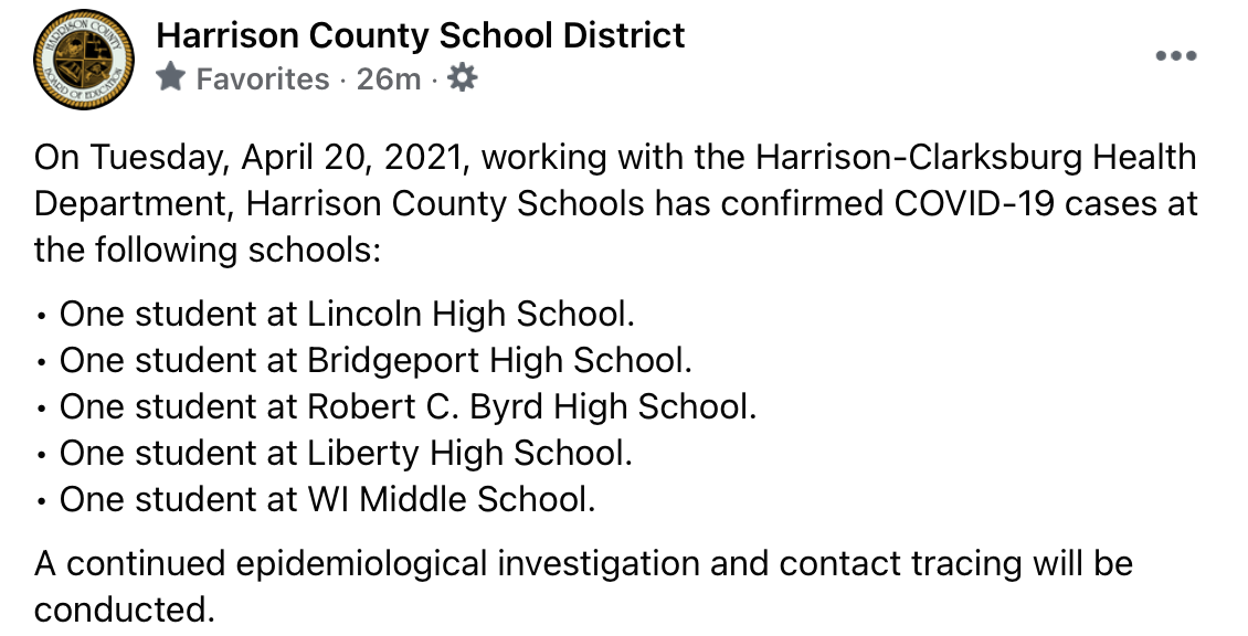 Harrison 4/20