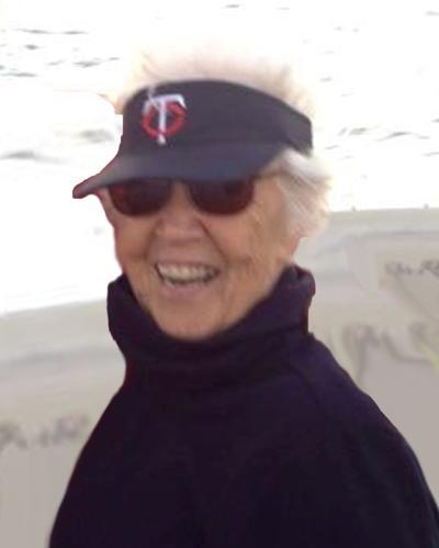 Lois Elaine Taylor