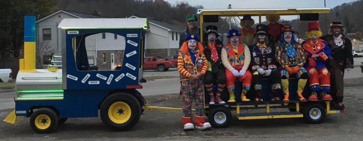 Lewis County Clown Unit