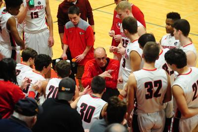 Marshall coaches