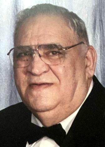 Dominick Richard Madia