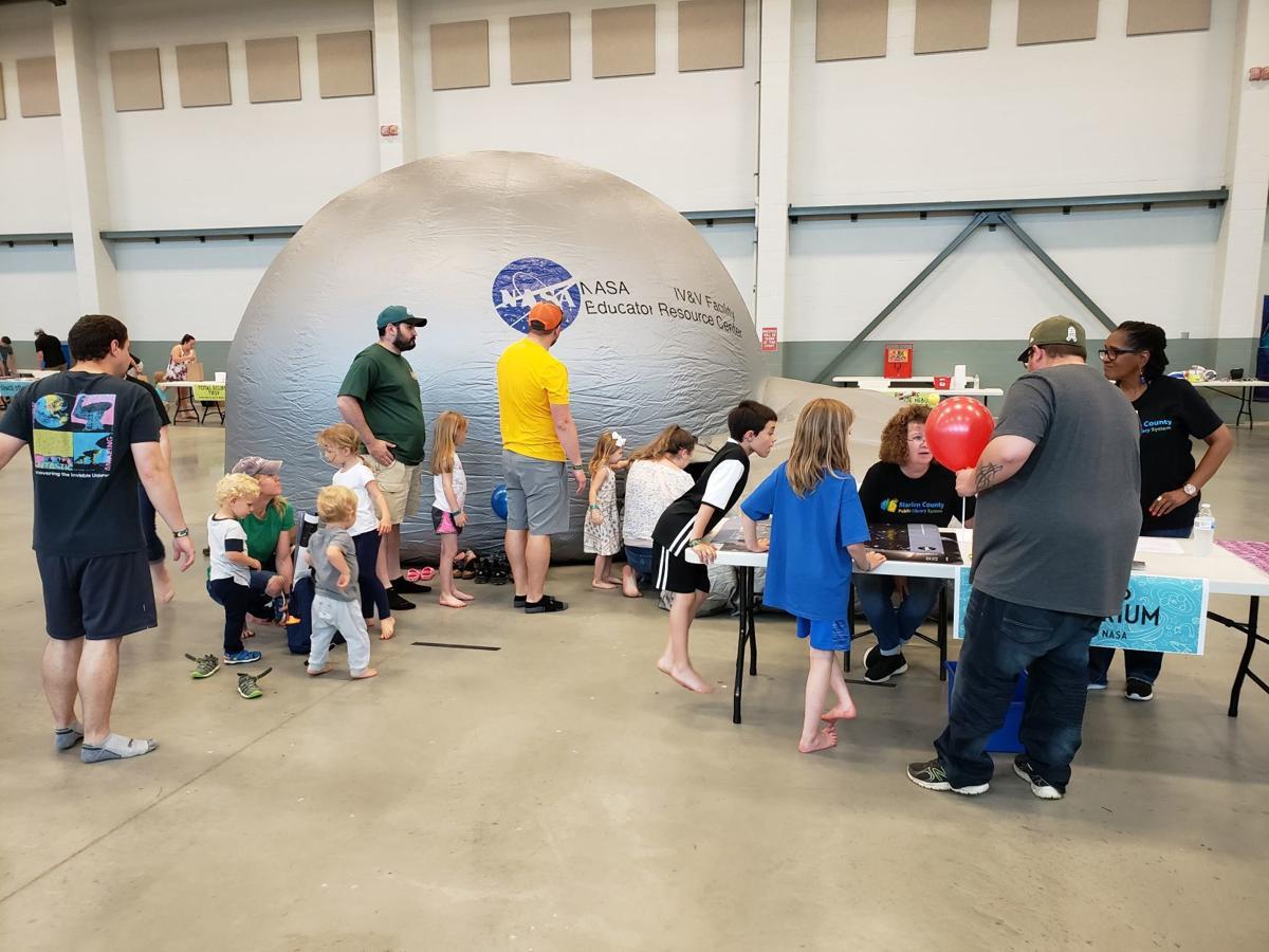 2019 summer reading program kickoff - NASA