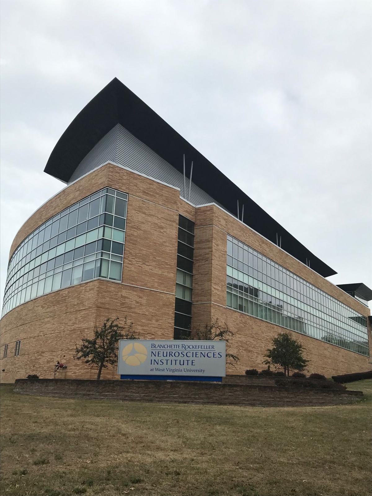 Center building 1