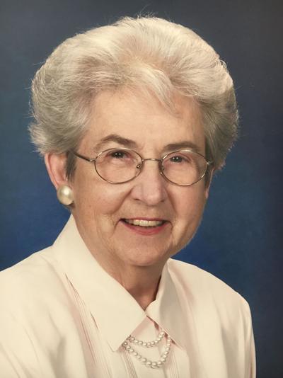 Mary Anne McLellan