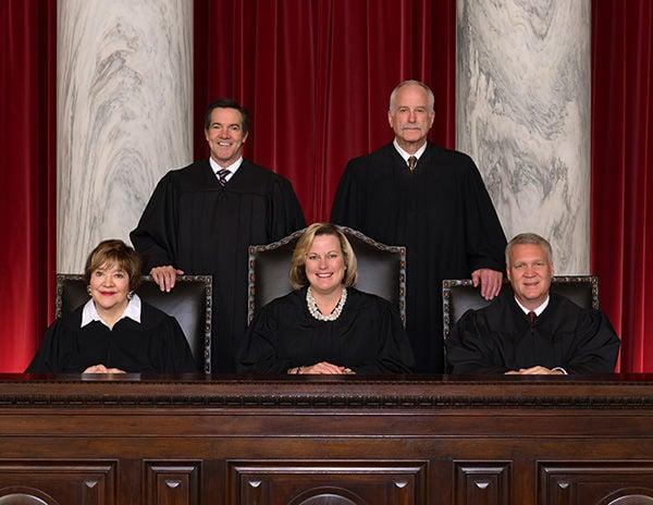WV Supreme Court 2019
