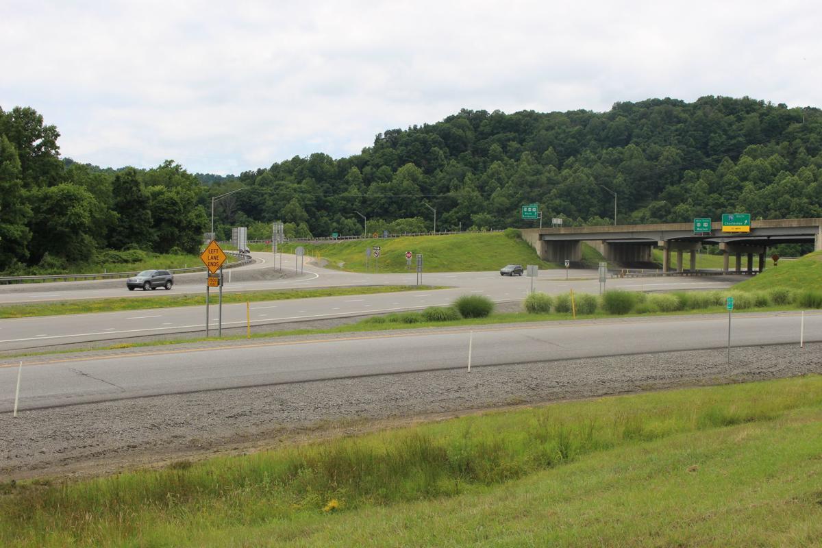I-79 Exit 99 project