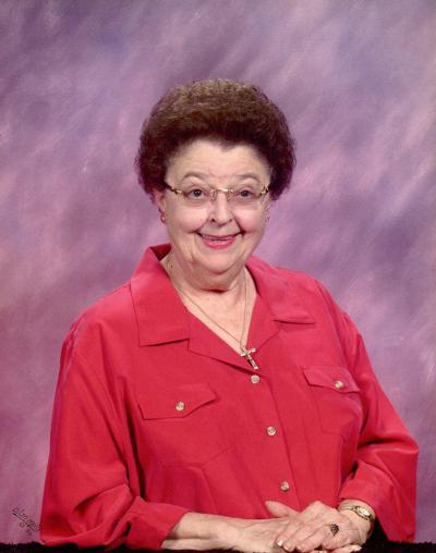 Patricia Sue Rhodes