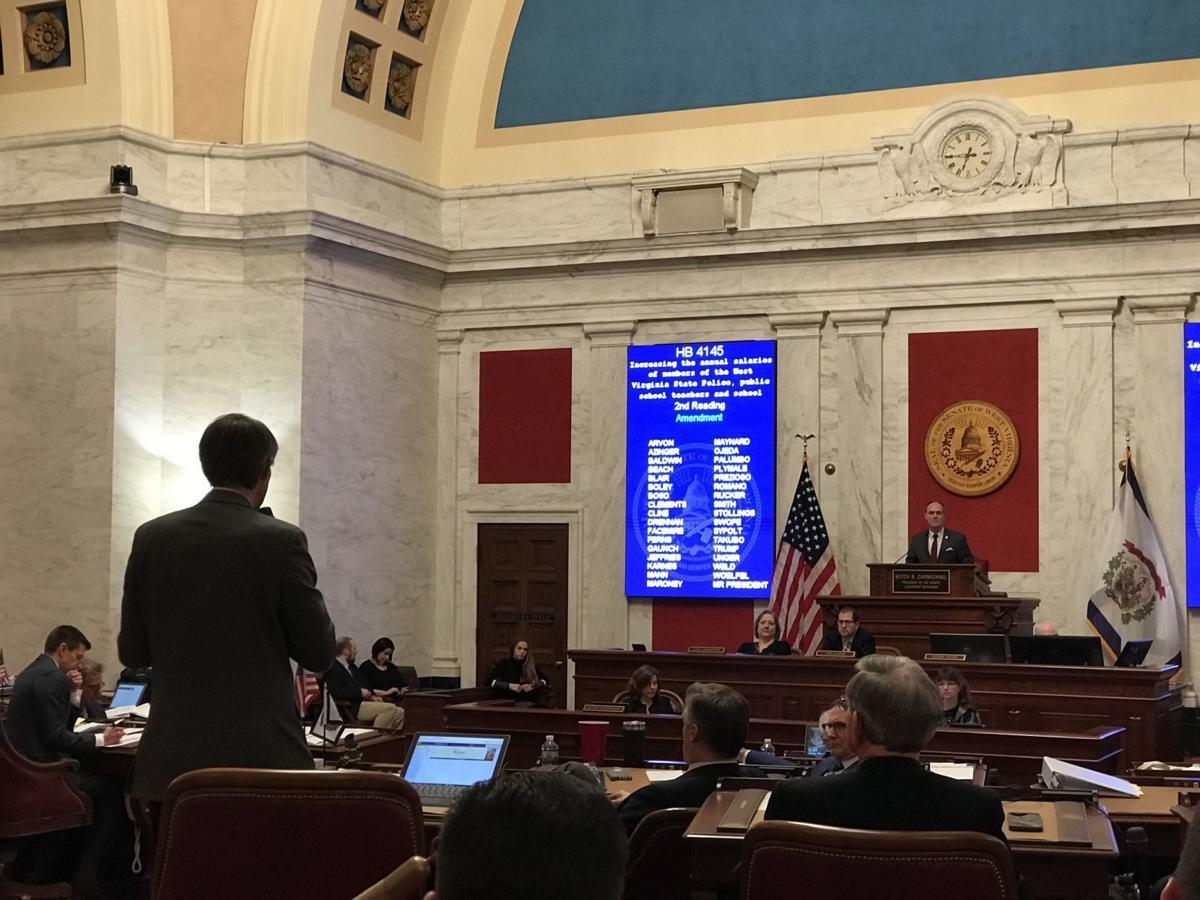 Senate passes bill