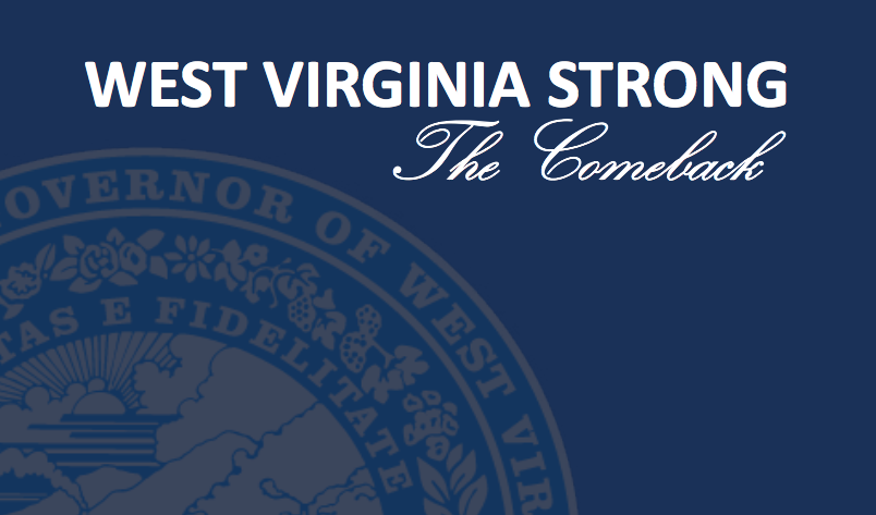 WV Strong — The Comeback