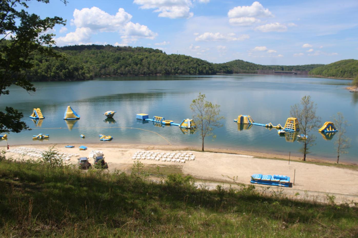 Adventure Lake