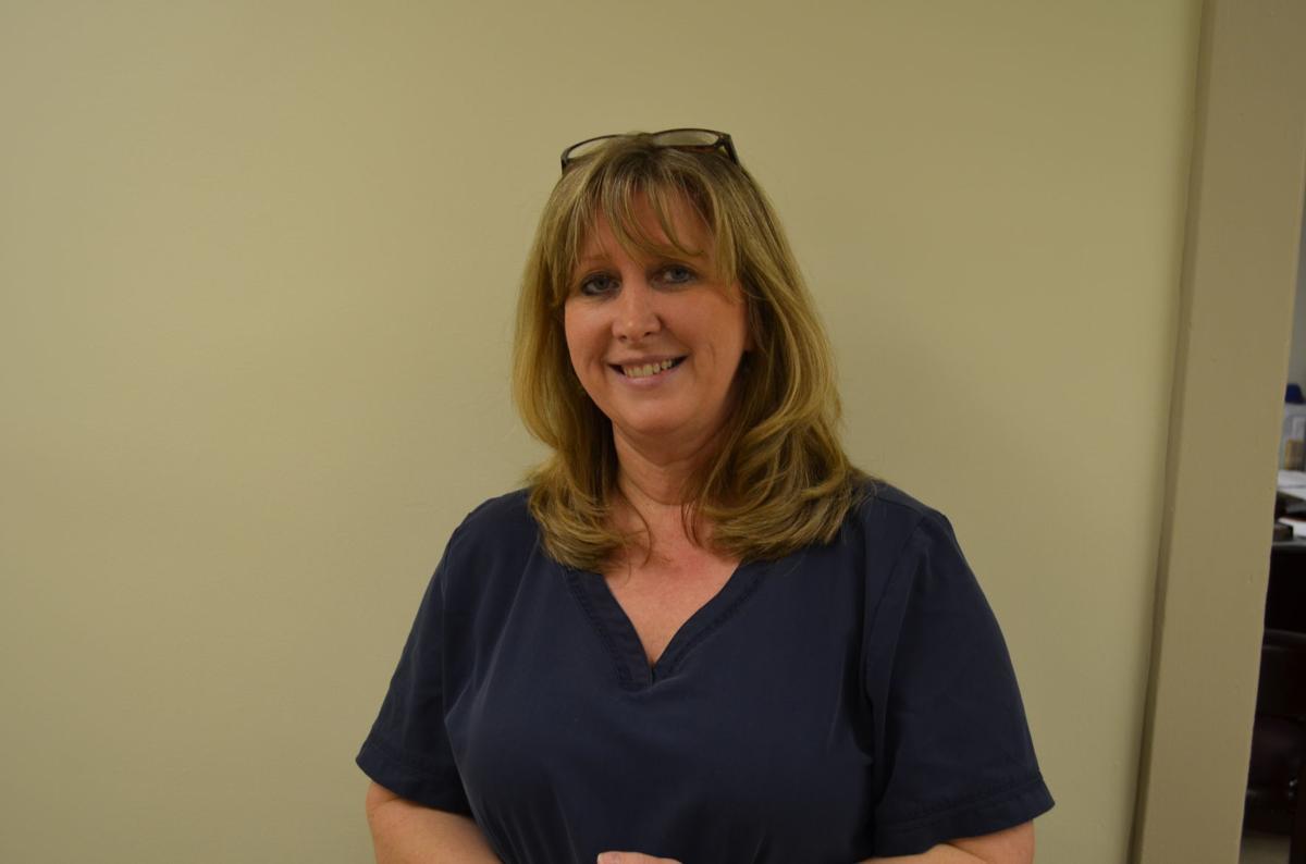 Donna Riffle
