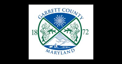 Garrett County Flag