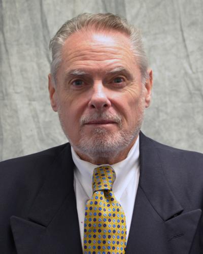 Dr. Tim Barry