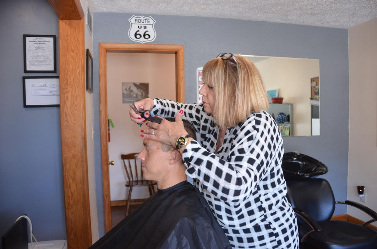 Madman Grooming Offers Stylistic Cuts For Men And Boys News