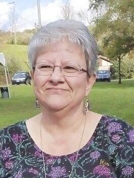 Elizabeth Ann Skinner