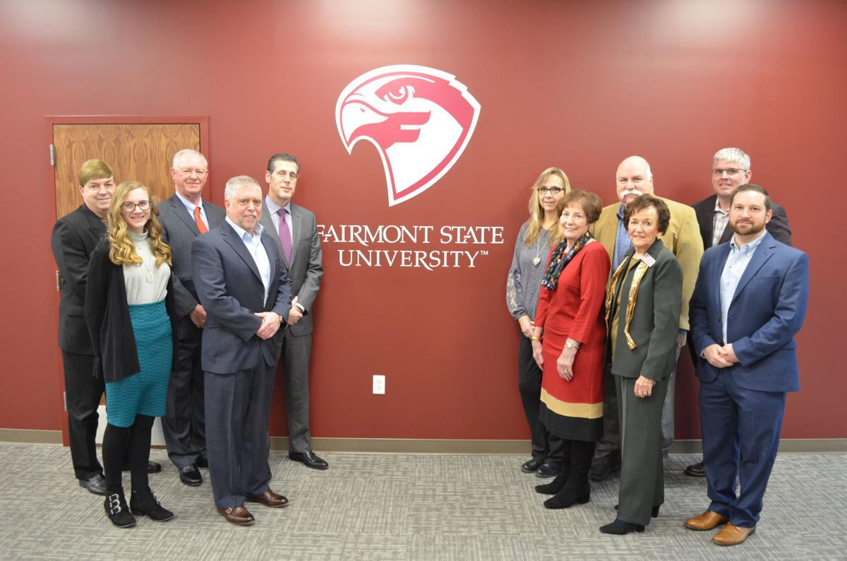 Fairmont State Board of Governors 2018