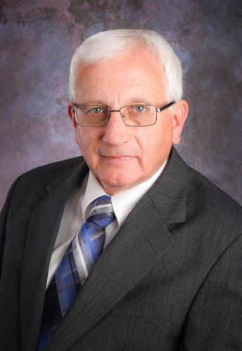 Daniel Ray Paugh