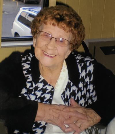 Isabella Elliott