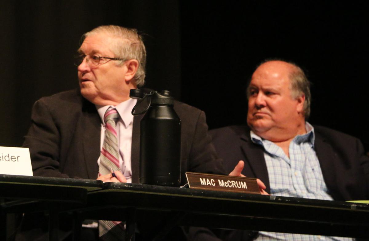 McCrum and Zigray