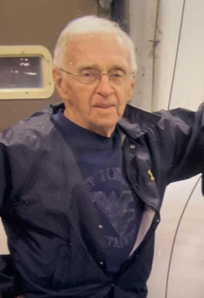 Robert Allen 'Bob' Byrne