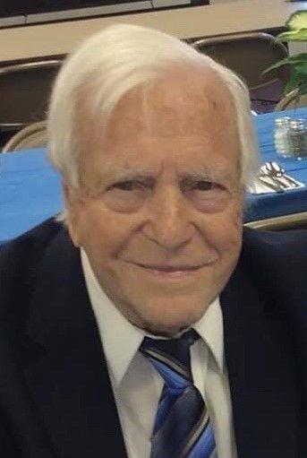 Charles Glen 'Bud' Railey