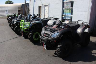 ATV ordinance