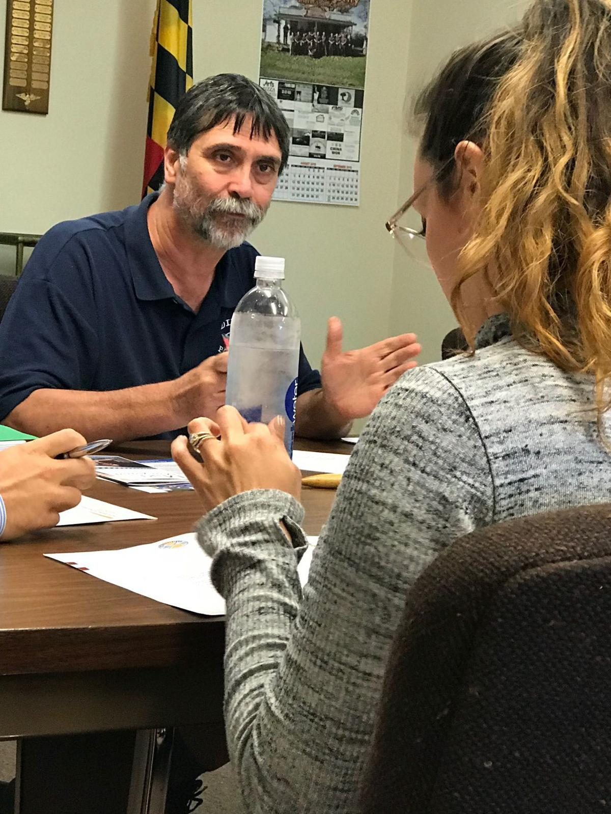 Progress made toward security cameras in Grantsville