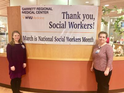 GRMC Social workers