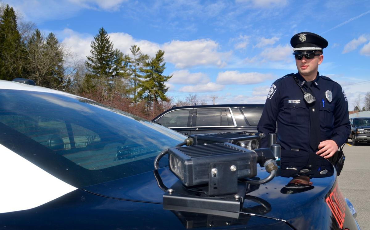 Law enforcement continues to use technology to serve and