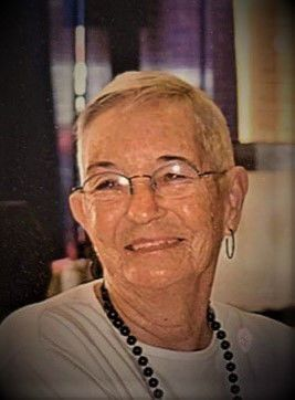 Betty Jo Gardner Bush