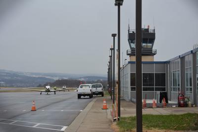 Morgantown Municipal Airport (copy)