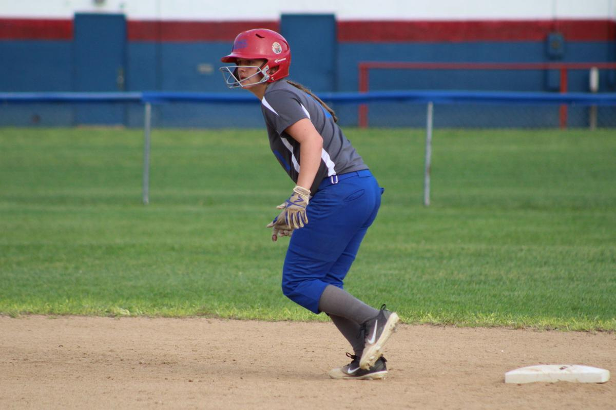 Posey's LCHS career comes to end