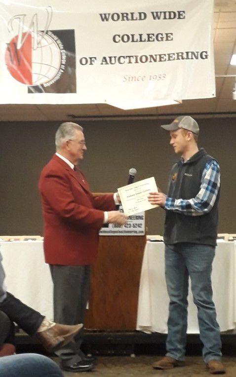 Glotflety gets certificate