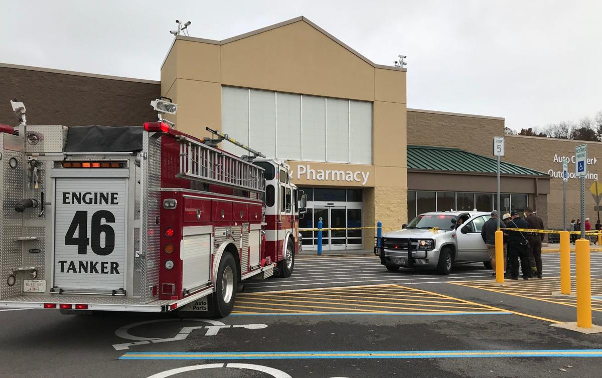 'Suspicious package' under investigation at Oakland Walmart