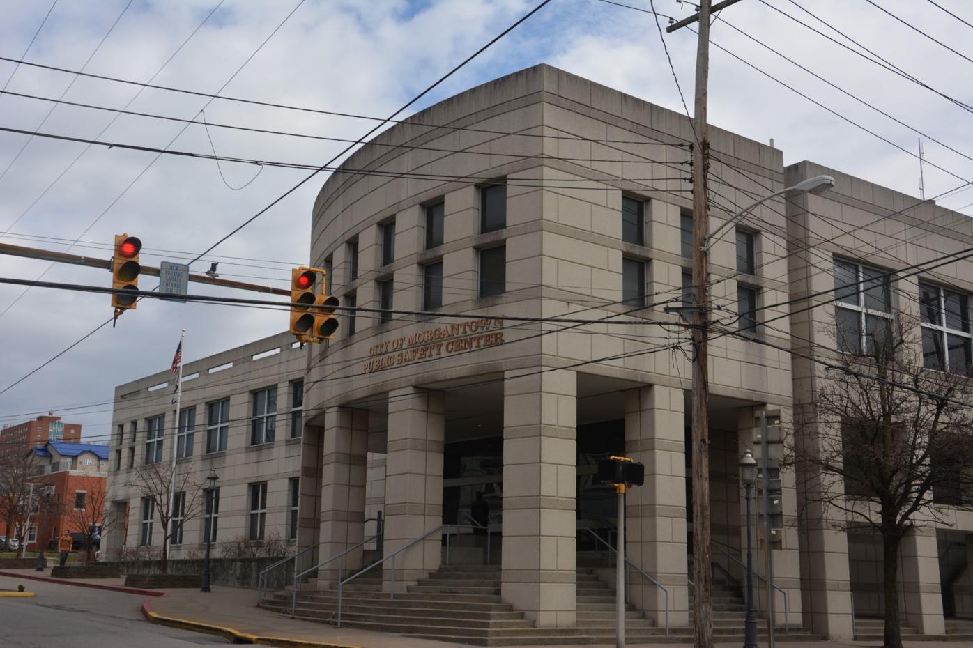 Morgantown Police HQ