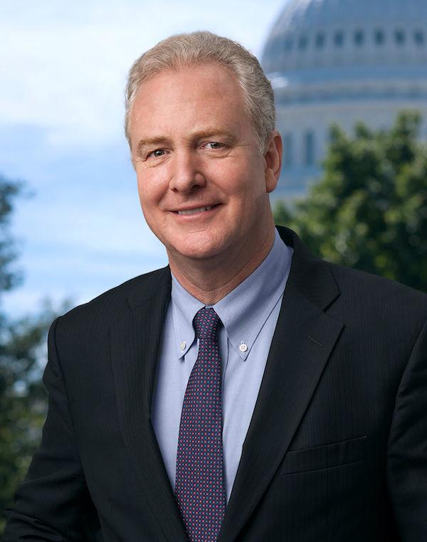 Sen. Chris Van Hollen