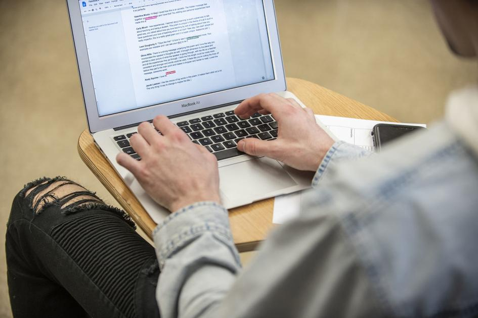 WVU's virtual recruitment brings strong engagement, resources for students